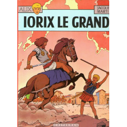 Alix (9) - Iorix le Grand