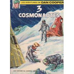 Dan Cooper (9) - 3 cosmonautes