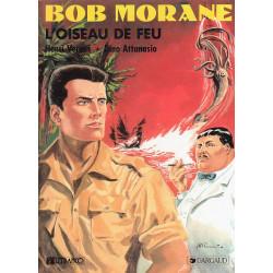 Bob Morane (1) - L'oiseau de feu