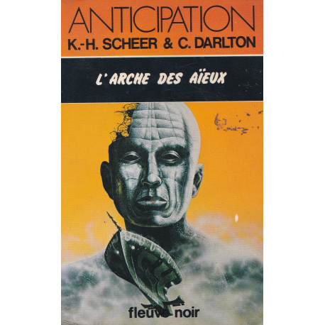 Anticipation - Fiction (810) - L'arche des aïeux
