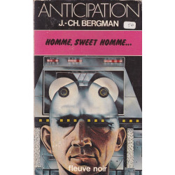 Anticipation - Fiction (952) - Homme sweet homme