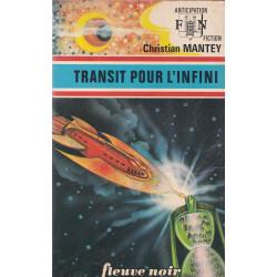 Anticipation - Fiction (728) - Transit pour l'infini