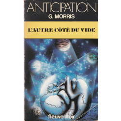 Anticipation - Fiction (1322) - L'autre côté du vide