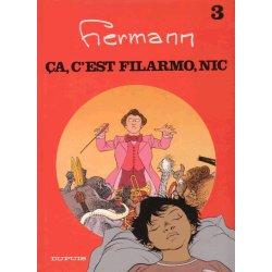 Nic (3) - Ca, c'est filarmo, Nic