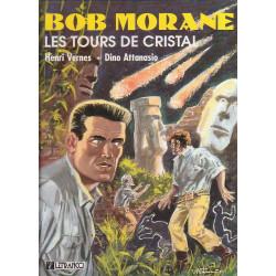 Bob Morane (4) - Les tours de cristal