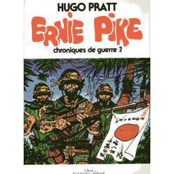 Ernie Pike (2) - Chroniques de guerre