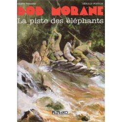 Bob Morane (6) - La piste des éléphants