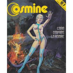Cosmine (1) - L'ère d'après la bombe