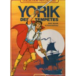 Yorik des tempètes (2) - Yorik des tempètes