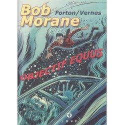 Bob Morane (HS) - Objectif Equus