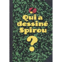 Spirou (HS) - Qui à dessiné Spirou (3653)