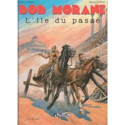Bob Morane (11) - L'île du passé