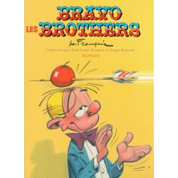 Spirou (HS) - Bravo les Brothers