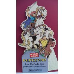 Percevan (HS) - Silhouette
