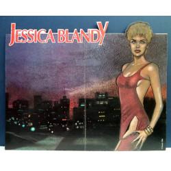 Jessica Blandy (HS) - Silhouette
