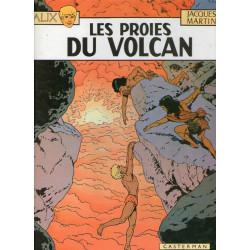 Alix (14) - Les proies du volcan