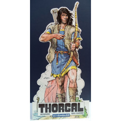 Thorgal (HS) - Silhouette