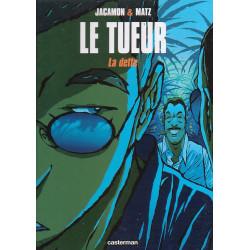 Le tueur (3) - La dette