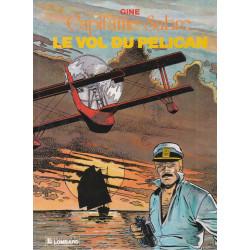 Capitaine Sabre (1) - Le vol du pélican