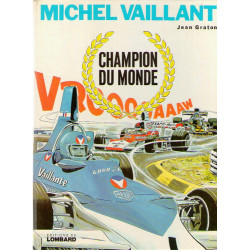 Michel Vaillant (26) - Champion du monde