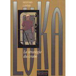 Luka (8) - La stratégie du diable
