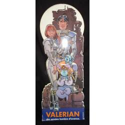 Valerian et Lauréline (HS) - Silhouette - Des années lumière d'avance