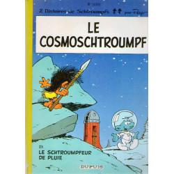 Le cosmoschtroumpf (6)