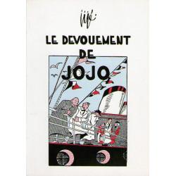 Jojo (1) - Le dévouement de Jojo