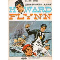 Howard Flynn (HS) - Le premier voyage du lieutenant Howard Flynn