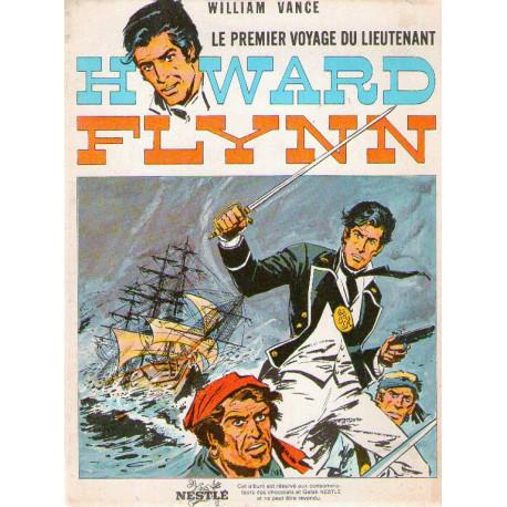 1-howard-flynn-hs-le-premier-voyage-du-lieutenant-howard-flynn
