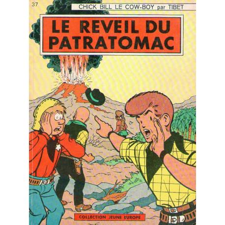 1-chick-bill-5-le-reveil-du-patratomac