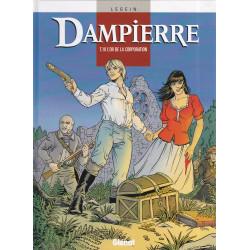 Dampierre (10) - L'or de la corporation