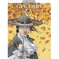 Giacomo C. (12) - La fiammina