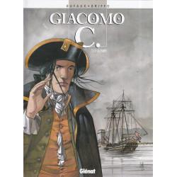 Giacomo C. (13) - La fuite