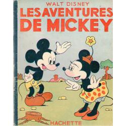 Mickey (1) - Les aventures de Mickey