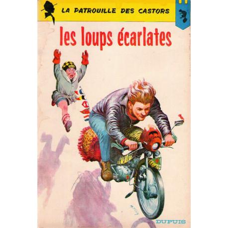 1-la-patrouille-des-castors-11-les-loups-ecarlates