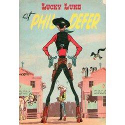 Lucky Luke et Phil Defer (8)