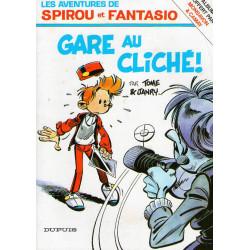 Spirou et Fantasio (HS) - Gare au cliché