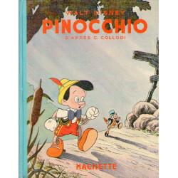 Walt Disney - Pinocchio