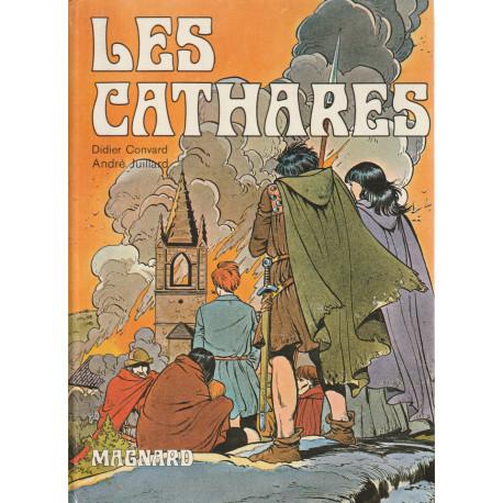 Les Cathares (1) - Consolamntum - Les fils de la nuit