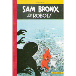 Phil Perfect (2) - Sam Bronx et les robots