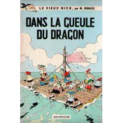 Le vieux Nick et Barbe Noire (6) - Dans la gueule du dragon