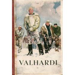 Valhardi (2) - Jean Valhardi détective