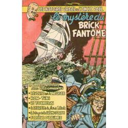 Les histoires vraies de l'oncle Paul (5) - Le mystère du Brick Fantôme