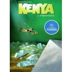 Kenya (4) - Interventions