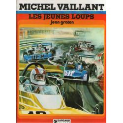 Michel Vaillant (31) - Les jeunes loups