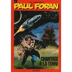 Paul Foran (1) - Chantage à la terre