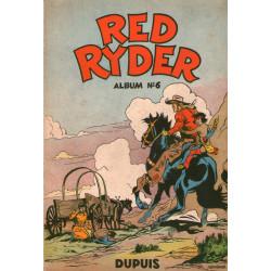Red Ryder (6) - Red Ryder