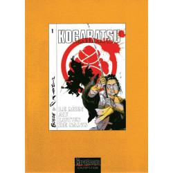 Kogaratsu (1) - Le mon au lotus de sang