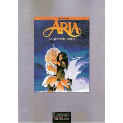 Aria (3) - La septième porte